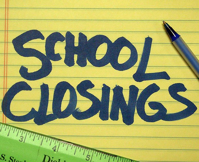 Emergency Closing Information News And Announcements Winslow Township School