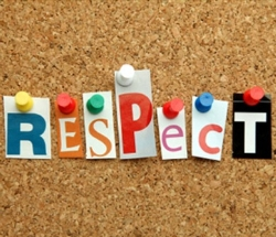 School #6 Celebrates the Week of Respect