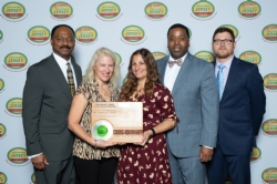 Winslow Twp School #6 Achieves Sustainable New Jersey Certification