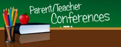 Conferences will be Scheduled through Parent Portal.