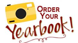 Yearbook Sale for 4th and 5th Graders