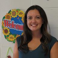 Congratulations Mrs. Womelsdorf! in the spotlight
